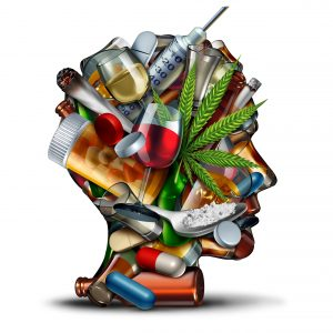 addictions for website