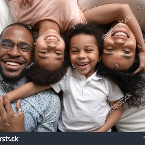 relationships african american family