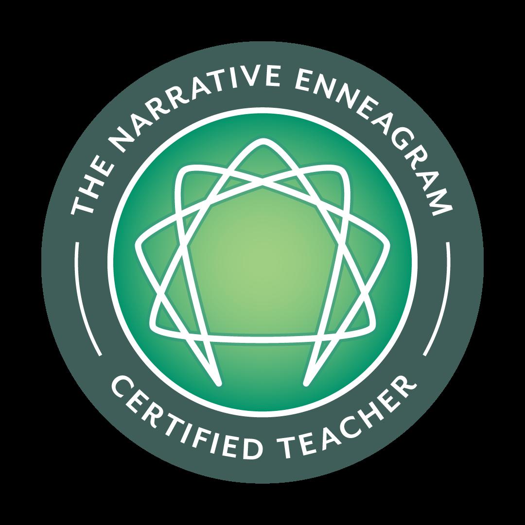 The Narrative Enneagram TNE Certified Teacher Renee Siegel